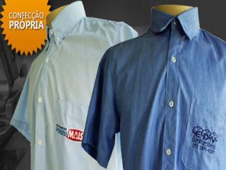 Camisas Modelo Social
